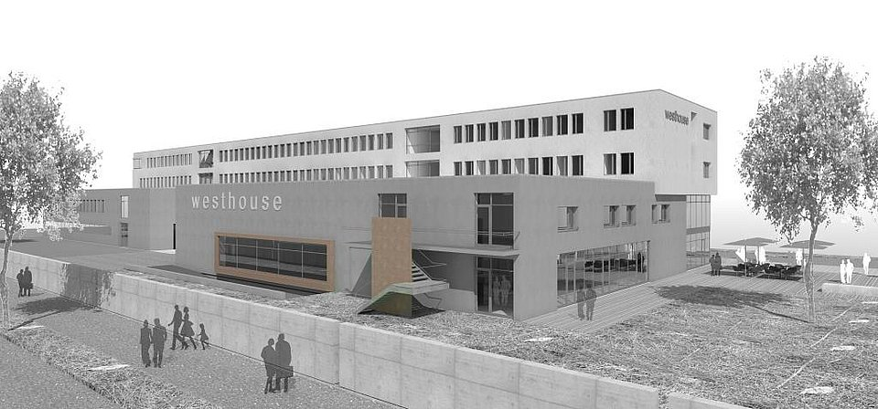 Building Social - Westhouse Augsburg